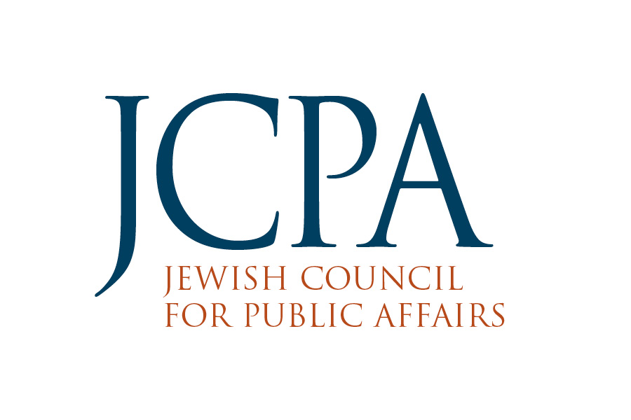 Jewish Council on Public Affairs